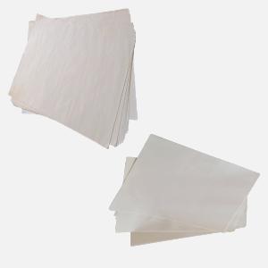 Back- & Einschlagpapiere