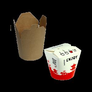 Nudel- & Foodboxen