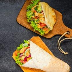 Döner-Kebab