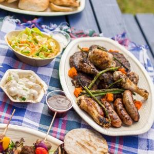 Holz & Bambus