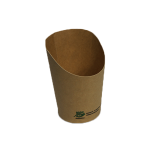 Wrap Cups