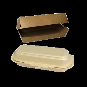 Sandwich, Baguette & Hot-Dog Boxen