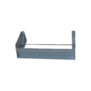 Folientrenngerät bis zu 45 cm breite Rollen, 1-fach