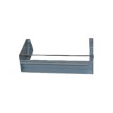 Folientrenngerät, 1-fach, bis zu 30 cm breite Rollen