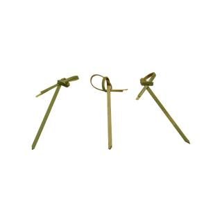 Bambusspieß Node, 9 cm, 2000 Stk./VE