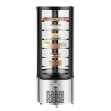 Kühlvitrine 400L (700314)