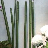 Kunst-Bambusstangen, 200 cm