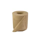 Papiertuchrolle, Braun, 2-lagig, 150m Rolle
