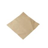 Servietten, 2-lagig, 40 x 40 cm, kraftbraun