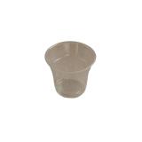Bio Trinkbecher aus PLA, 250 ml, Ø 9, neutral,...