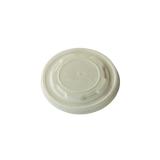 Deckel aus CPLA für Pappbecher, 360 - 1000 ml,...
